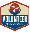 volunteer tn logo