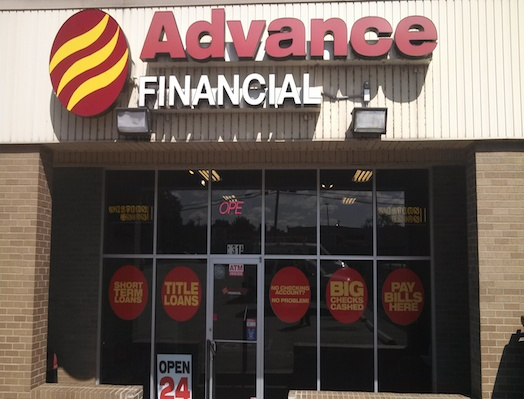 Cash advance nashville tennessee photo 8