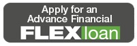 Apply for Advance Financial Flex Loan