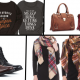 Round Necks, Hand Bags, Boots, Scarves