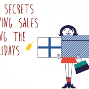 Retail Business Secrets During Holidays