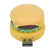 Burger With USB- New Idea