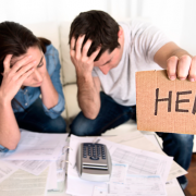 Financial Stress- Bad Credit Loan