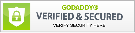 Advance Financial Site: Godaddy Verified Site