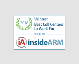 Advance Financial Received Best Places to Work Award from Inside Arm in 2018