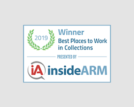 Advance Financial Received Best Places to Work Award from Inside Arm in 2019