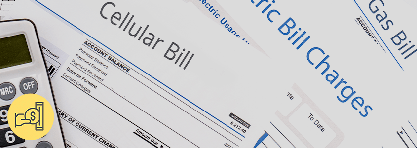 Advance Financial Bill Pay Service