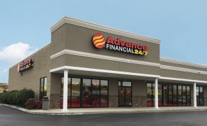 Advance Financial Store Lenoir City TN