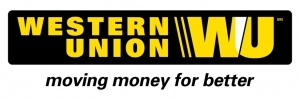 Western Union Electronic Wire Transfers