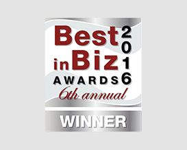 Advance Financial Received Award from Best in Biz Awards