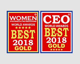 Advance Financial Received Gold Award from CEO World in 2018
