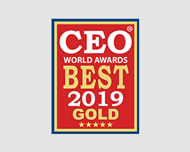 Advance Financial Received CEO World Awards