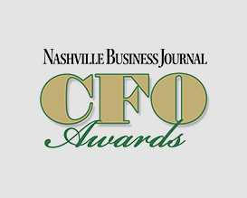 Advance Financial Received Chief financial officers Awards