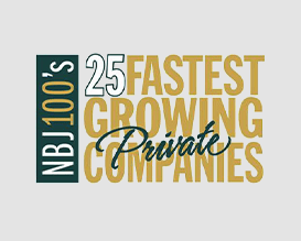 Advance Financial Received Fastest Growing Privately Held Company Award from NBJ 100