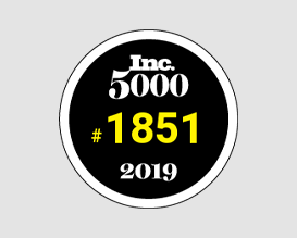 Advance Financial Received Award from Inc. 5000- 2019