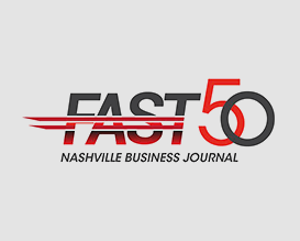 Advance Financial Received Award from Nashville Business Journal Fast 50