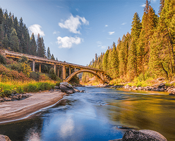 Rainbow Bridge Idaho: Online Loans