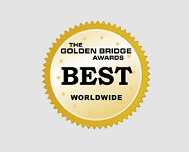 Advance Financial Received The Golden Bridge Awards