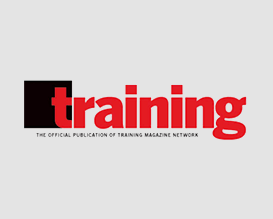 Advance Financial Received Award from Training Magazine