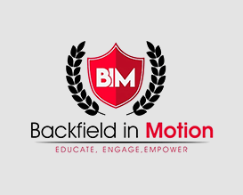 Advance Financial Donation to Backfield in Motion in 2018