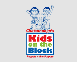 Advance Financial Donation to Chattanooga's Kids on the Block in 2018