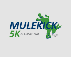Advance Financial Volunteerism in 2018: Columbia Mulekick 5K