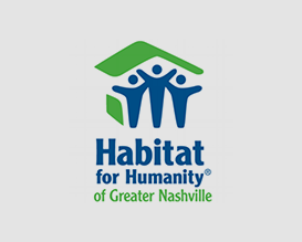 Advance Financial Donation to Habitat for Humanity of Greater Nashville in 2018