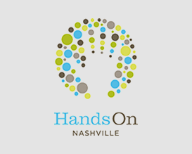 Advance Financial Volunteerism in 2018: Hands on Nashville Day of Volunteerism