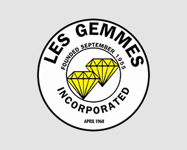Advance Financial Donation to Les Gemmes in 2018
