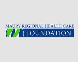 Advance Financial Donation to Maury Regional Healthcare Foundation in 2018