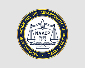 Advance Financial Donation to NAACP in 2018