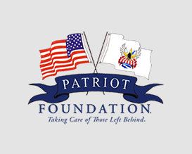 Advance Financial Donation to Patriot Foundation in 2018
