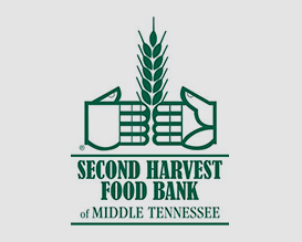 Advance Financial Donation to Second Harvest Mid TN in 2018