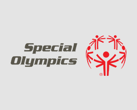 Advance Financial Donation to Special Olympics in 2018