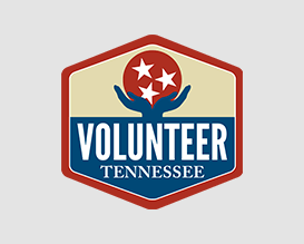 Advance Financial Donation to Volunteer TN Governor Volunteer Awards in 2018