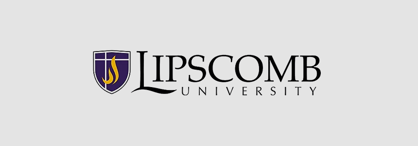 AF Received Award from Lipscomb University