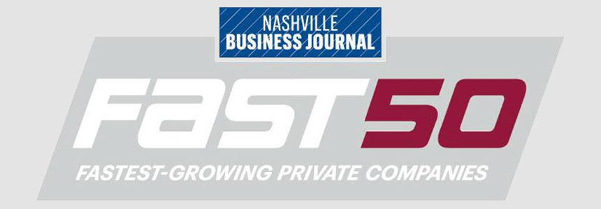 Advance Financial Awarded With Nashville Business Journal Fast 50