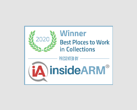 Advance Financial Awarded With 2020 Inside Arm Best Places to Work